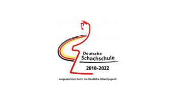 Ausgezeichnet: Deutsche Schachschule